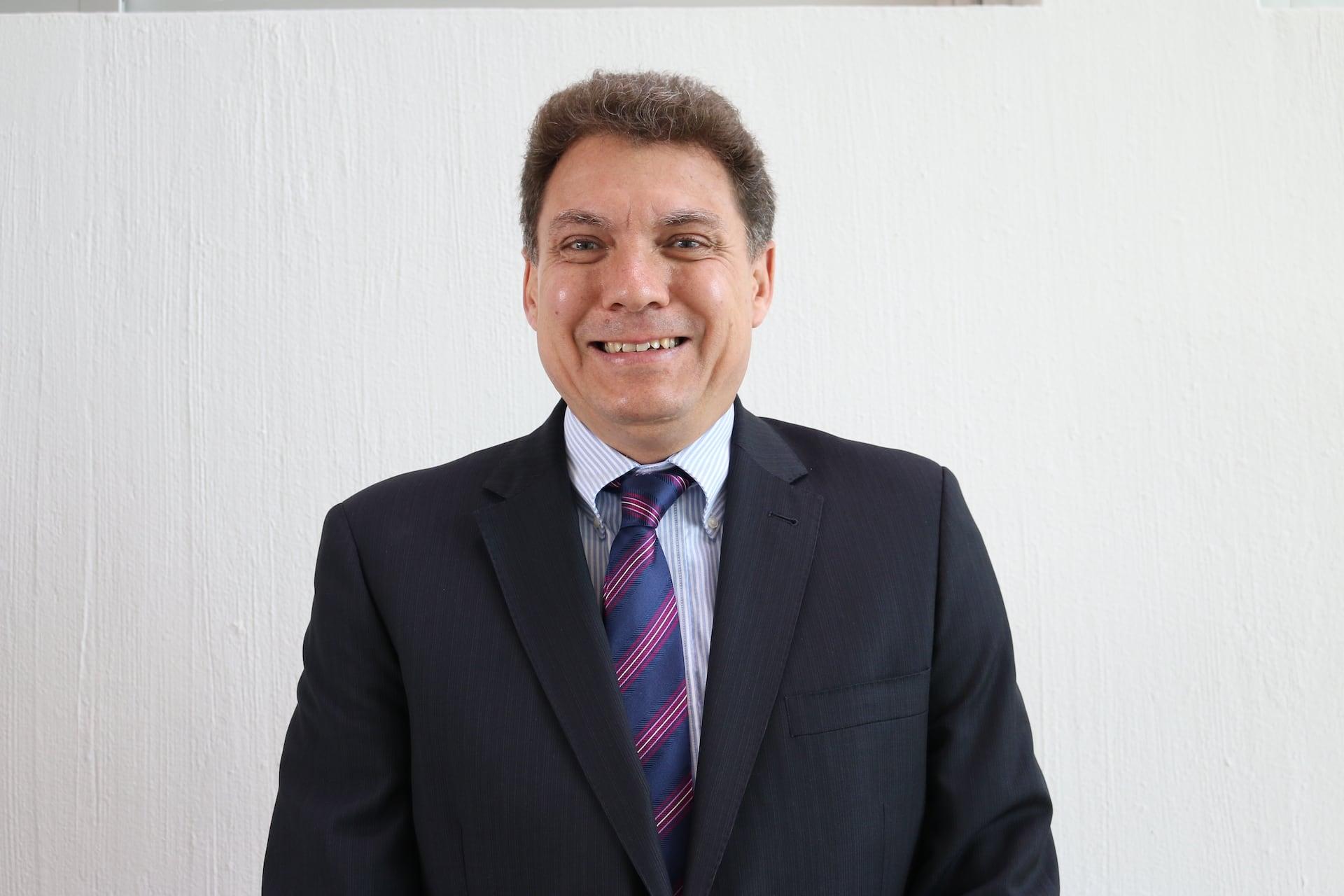 PABLO HÉCTOR GONZÁLEZ VILLALOBOS